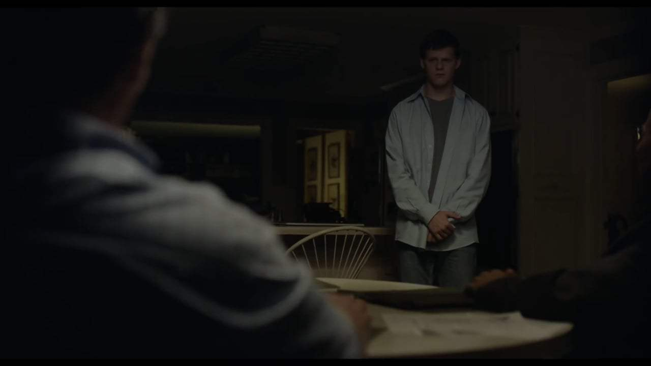 Boy Erased (2018) - Do You Want To Change Screen Capture #2