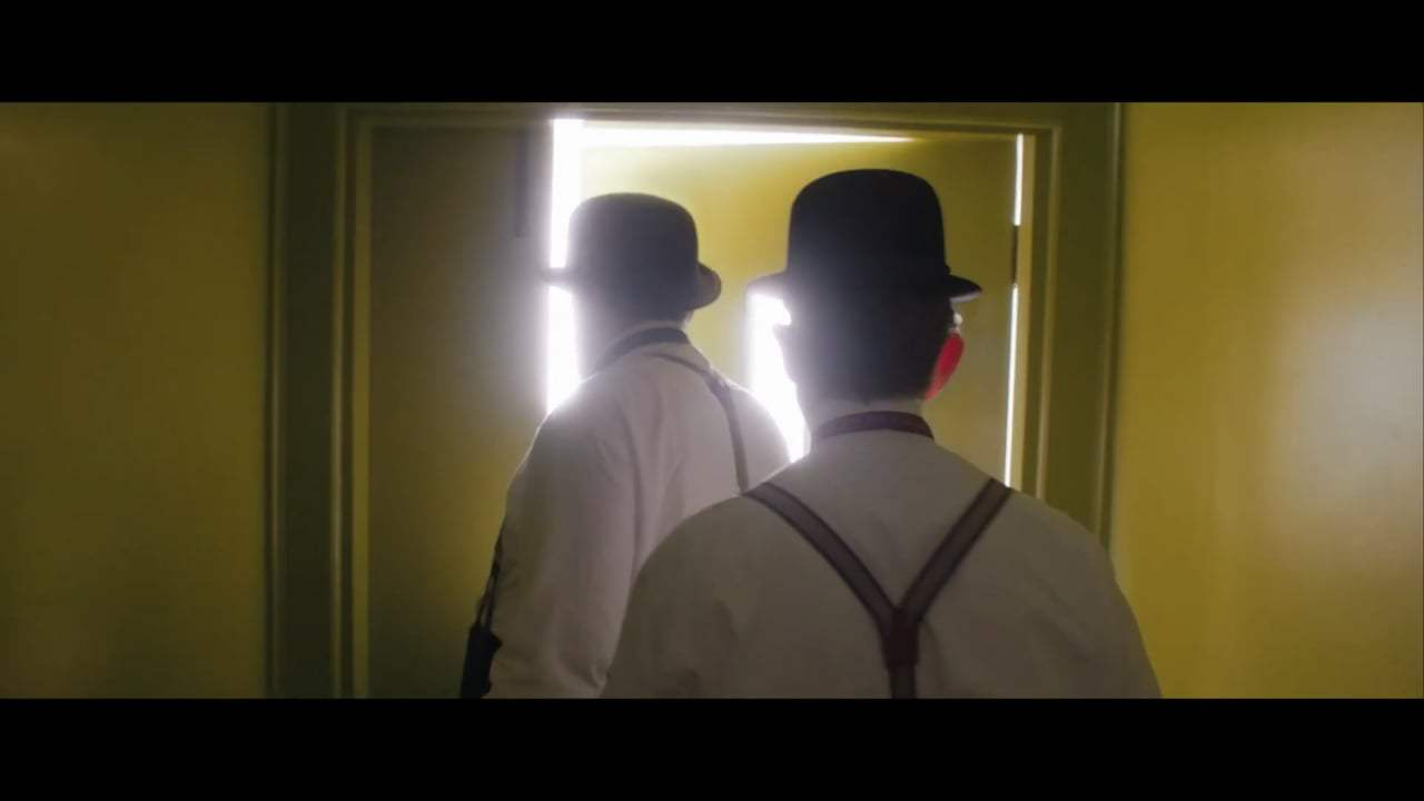 Stan & Ollie Trailer (2018) Screen Capture #3