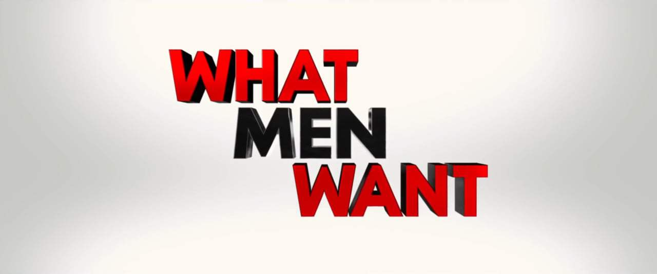 What Men Want Red Band Trailer (2019) Screen Capture #4
