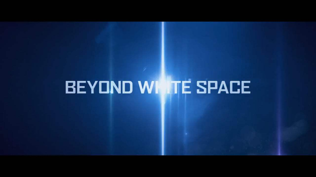 Beyond White Space Trailer (2018) Screen Capture #4