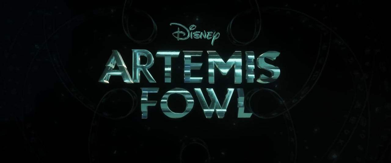 Artemis Fowl Teaser Trailer (2019) Screen Capture #4