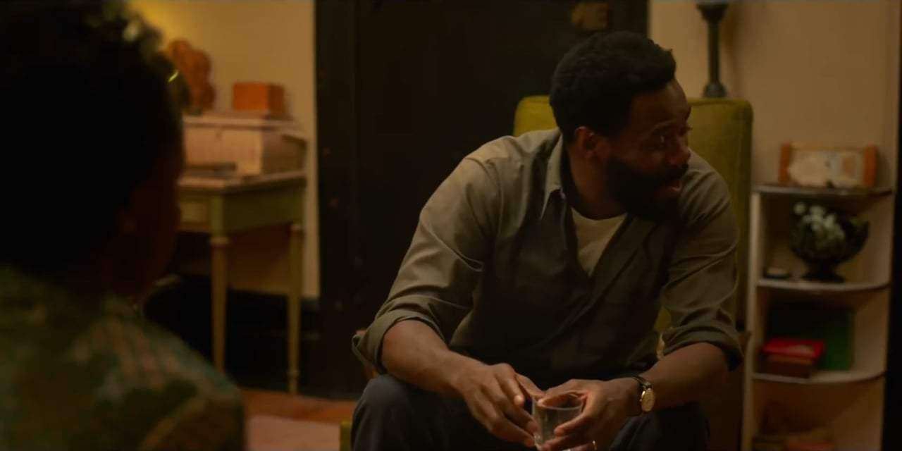 If Beale Street Could Talk Final Trailer (2018) Screen Capture #2