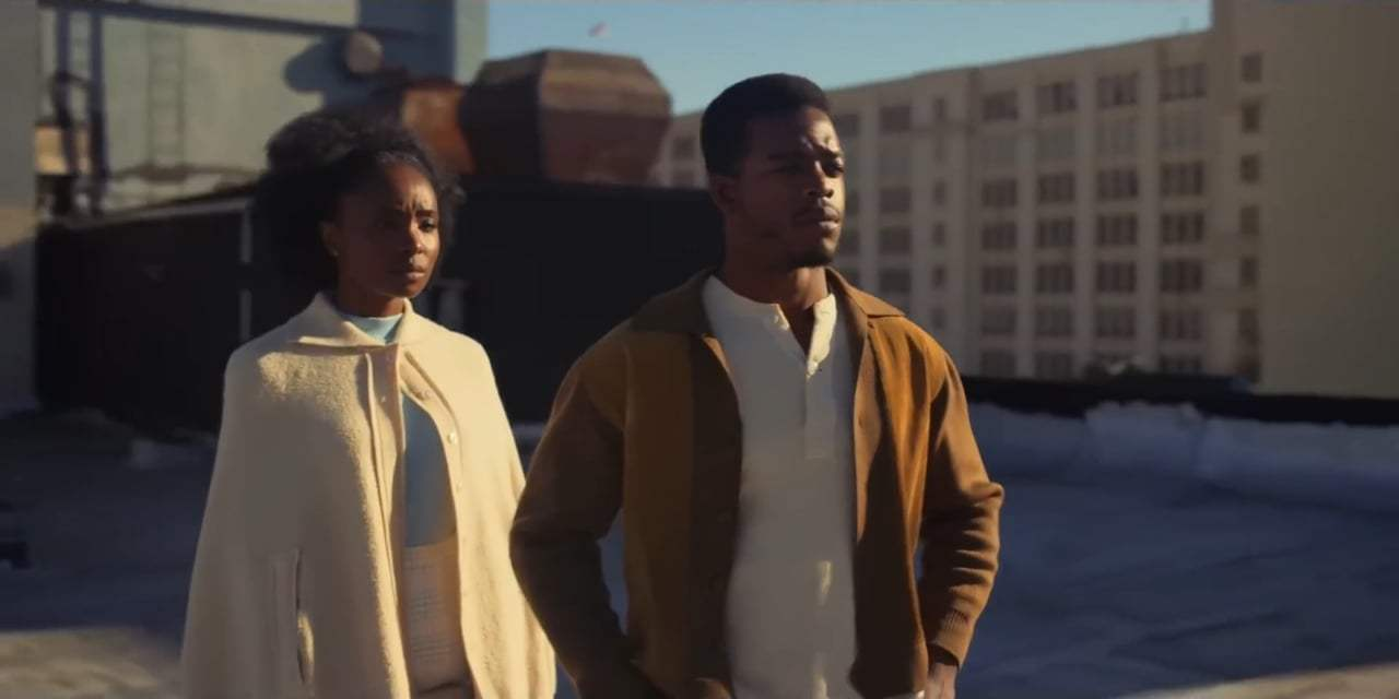 If Beale Street Could Talk Final Trailer (2018) Screen Capture #3
