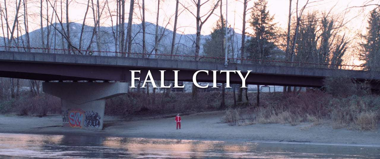 Fall City Trailer (2018) Screen Capture #4