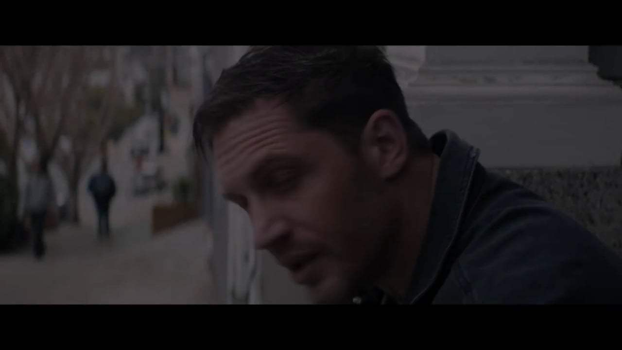 Venom Rom-Com Trailer (2018) Screen Capture #3