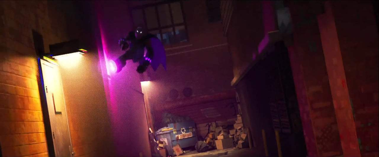 Spider-Man: Into the Spider-Verse TV Spot - Surprise (2018) Screen Capture #3