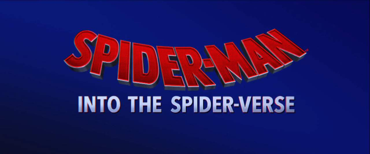 Spider-Man: Into the Spider-Verse TV Spot - Threat (2018) Screen Capture #4