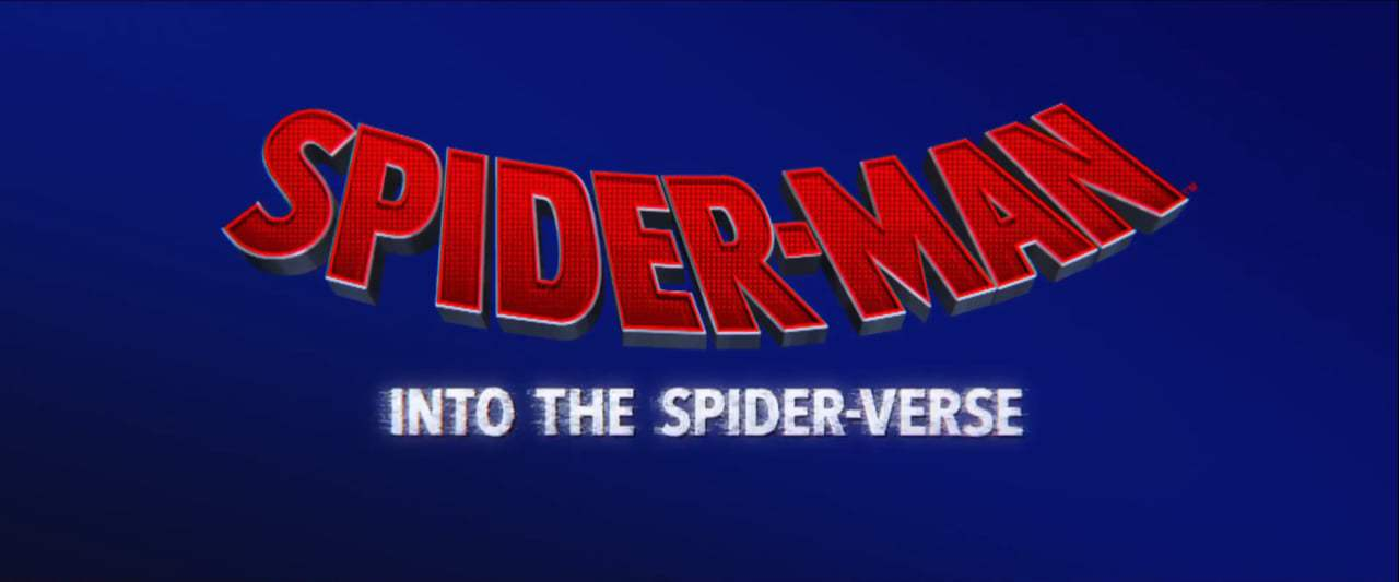 Spider-Man: Into the Spider-Verse TV Spot - Another Dimension (2018) Screen Capture #4
