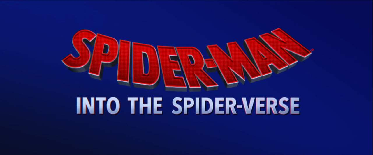 Spider-Man: Into the Spider-Verse TV Spot - Command (2018) Screen Capture #4