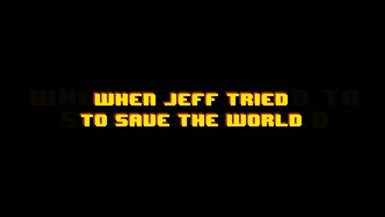 When Jeff Tried to Save the World Trailer (2018) Screen Capture #4