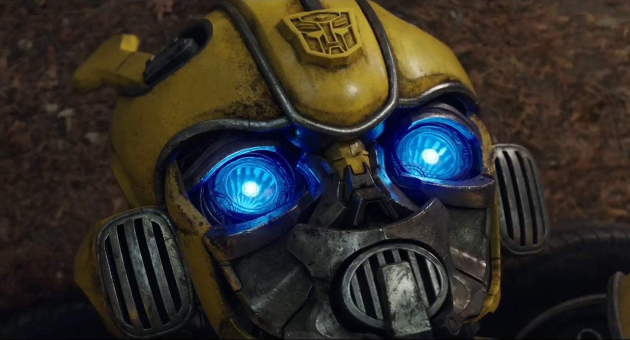 Bumblebee TV Spot - Memory (2018) Screen Capture #3