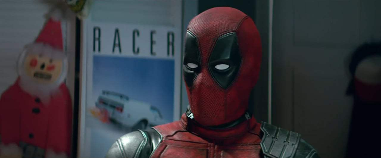 Deadpool 2 TV Spot - Night Before (2018) Screen Capture #1