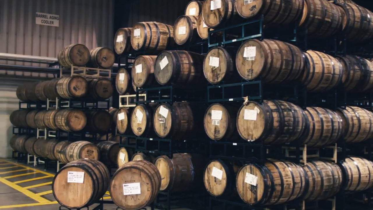 Straight Up: Kentucky Bourbon Trailer (2018) Screen Capture #1