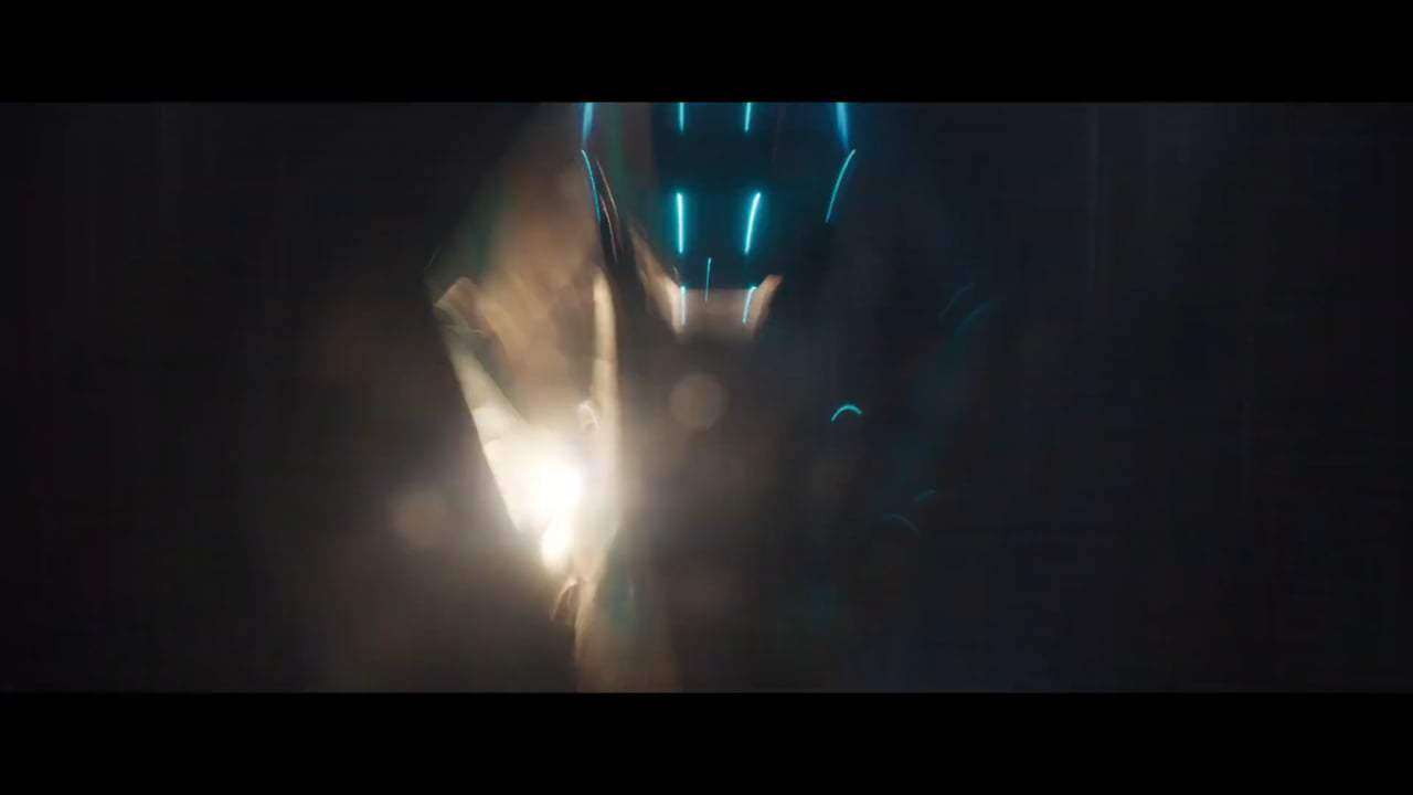 Captain Marvel Theatrical Trailer (2019) Screen Capture #2