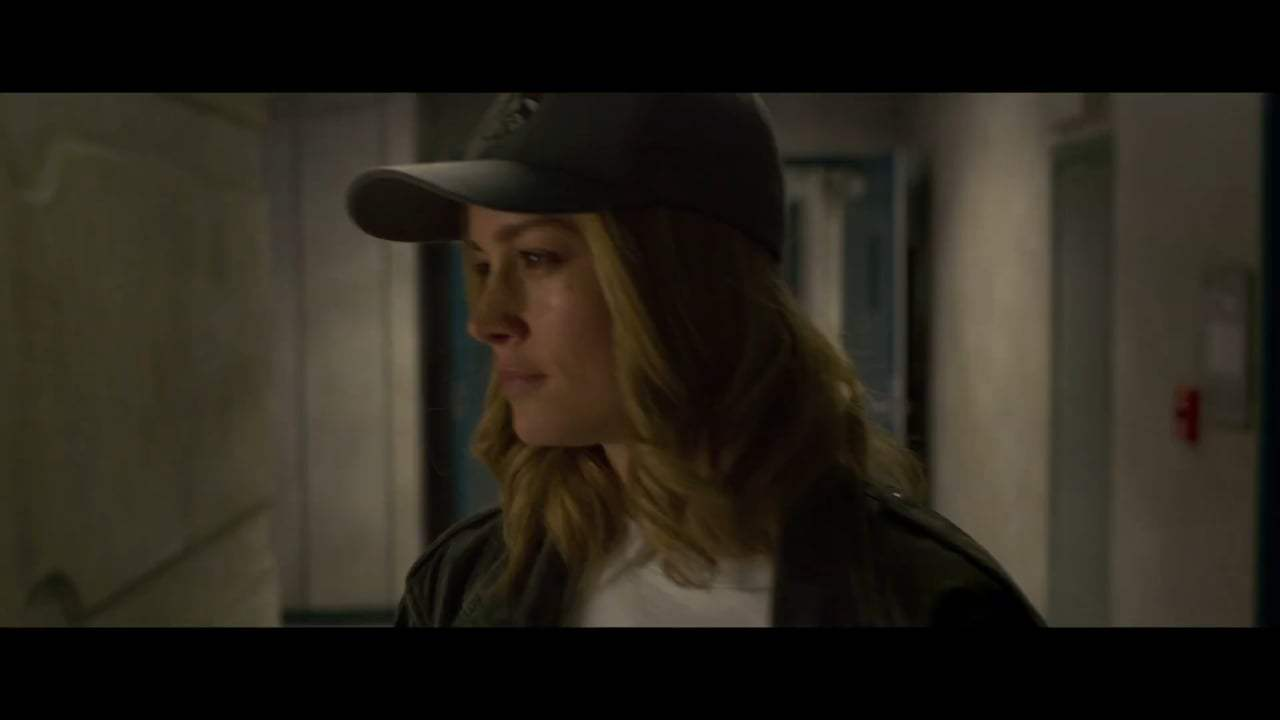 Captain Marvel Theatrical Trailer (2019) Screen Capture #4
