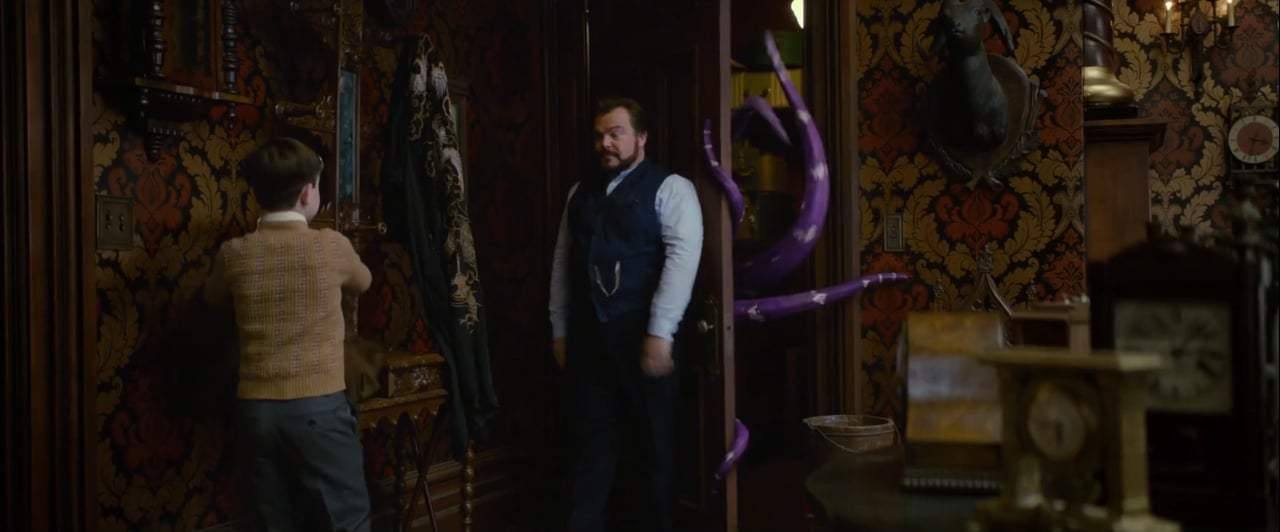 The House with a Clock in its Walls TV Spot - Own It (2018) Screen Capture #3