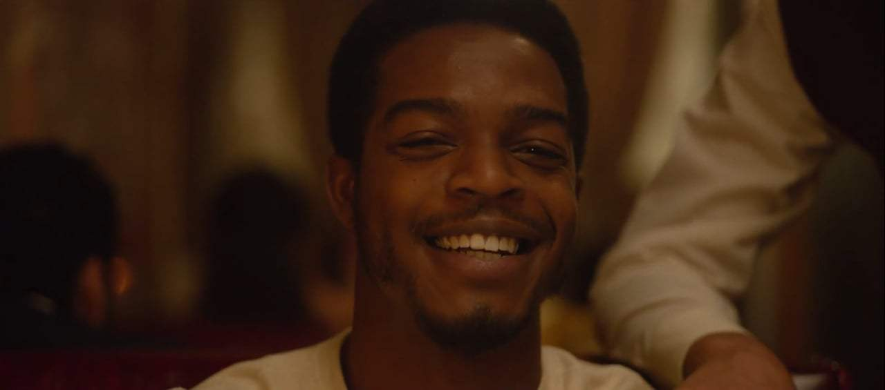 If Beale Street Could Talk TV Spot - Baby (2018) Screen Capture #1