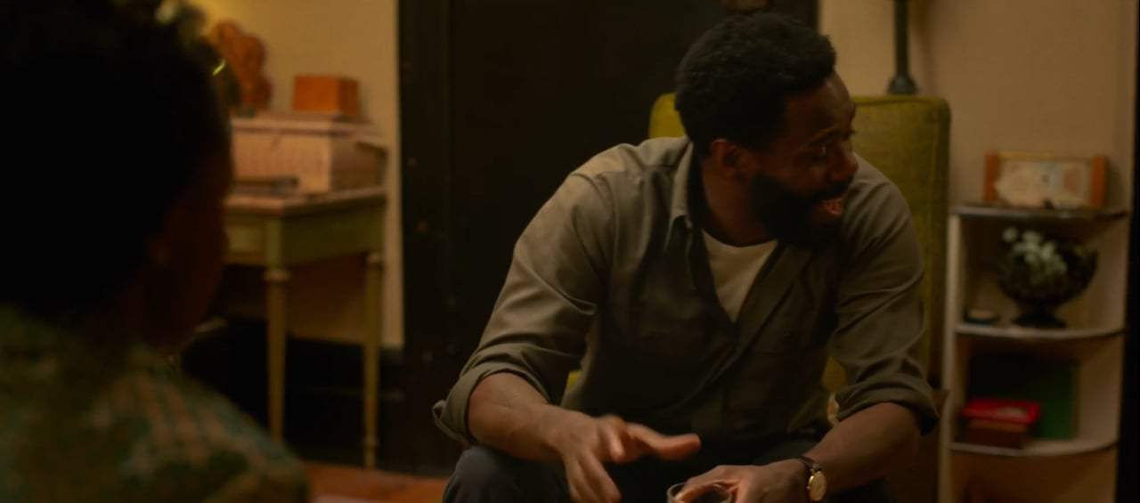 If Beale Street Could Talk TV Spot - Baby (2018) Screen Capture #3
