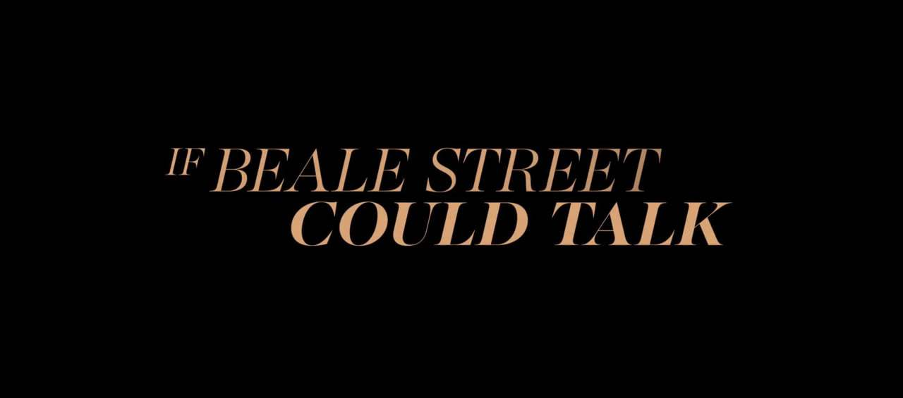 If Beale Street Could Talk TV Spot - Baby (2018) Screen Capture #4