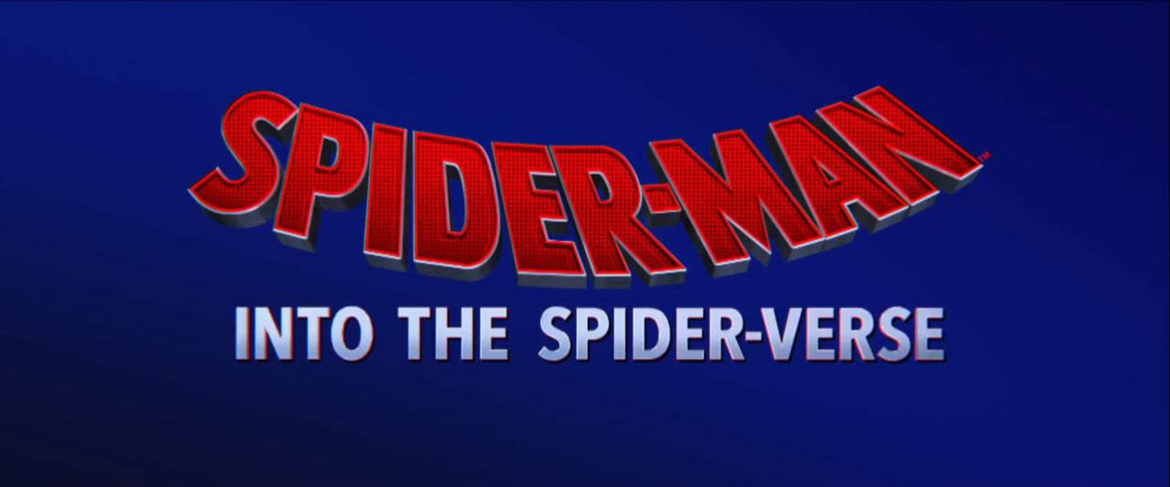 Spider-Man: Into the Spider-Verse TV Spot - Very Cool (2018) Screen Capture #4