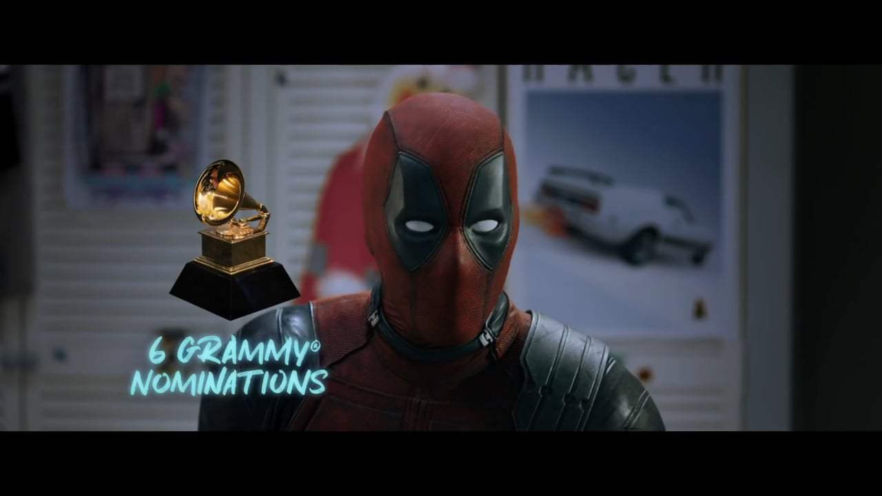 Deadpool 2 Viral - Nickelback (2018) Screen Capture #2