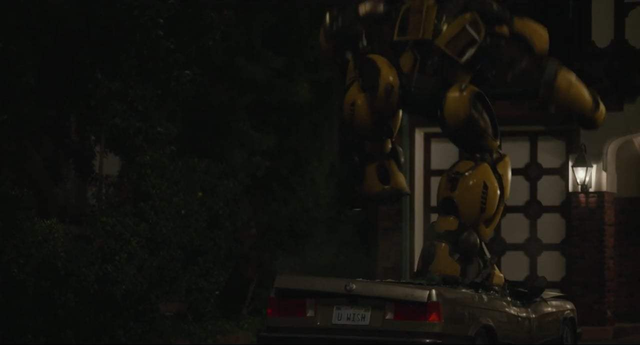 Bumblebee (2018) - TP House Screen Capture #3