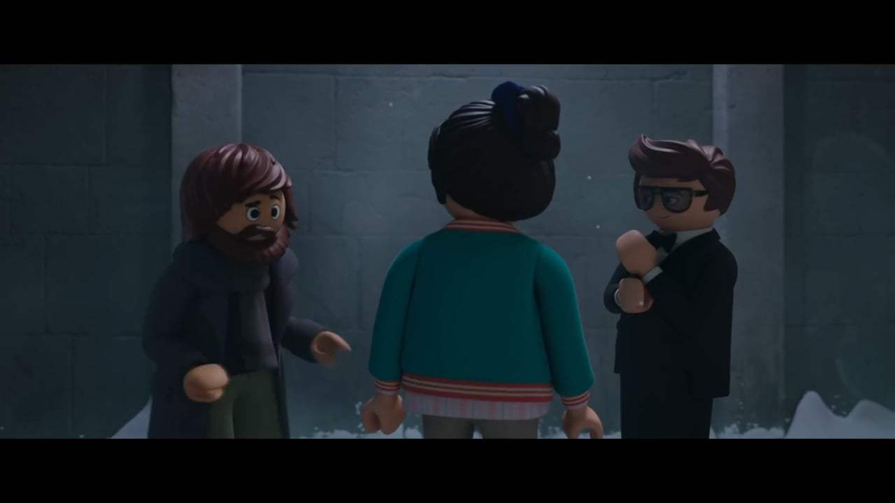 Playmobil: The Movie Teaser Trailer (2019) Screen Capture #2
