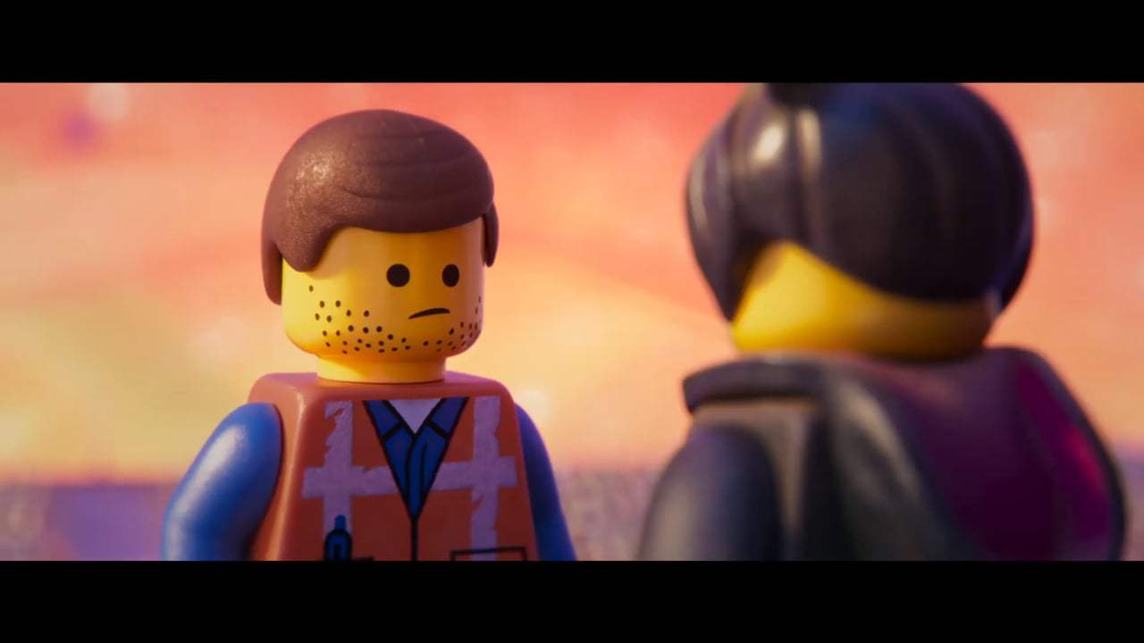 The Lego Movie 2: The Second Part Space Trailer (2019) Screen Capture #3