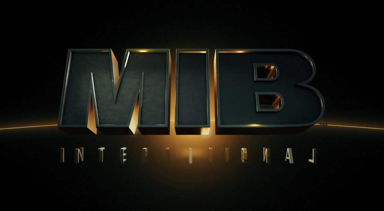 Men in Black International Trailer (2019) Screen Capture #3