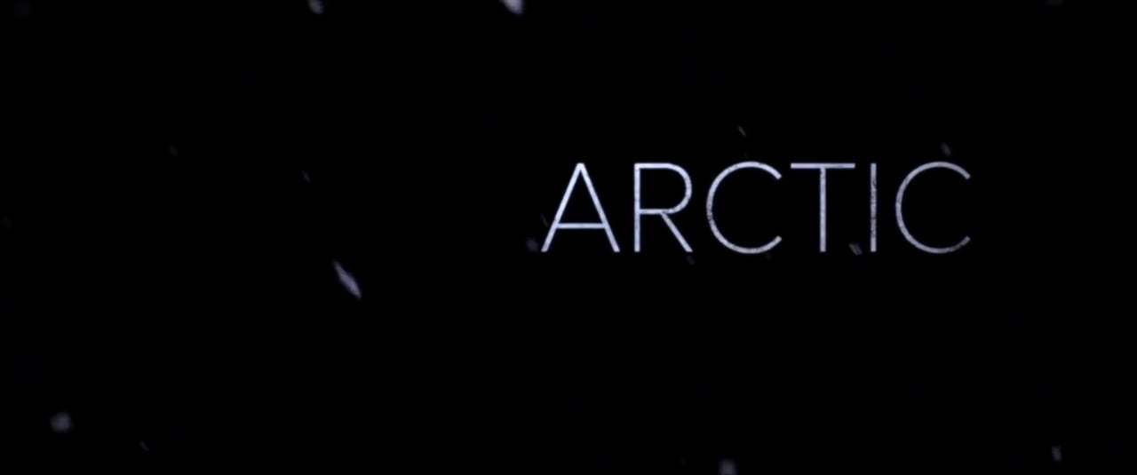 Arctic Trailer (2019) Screen Capture #3