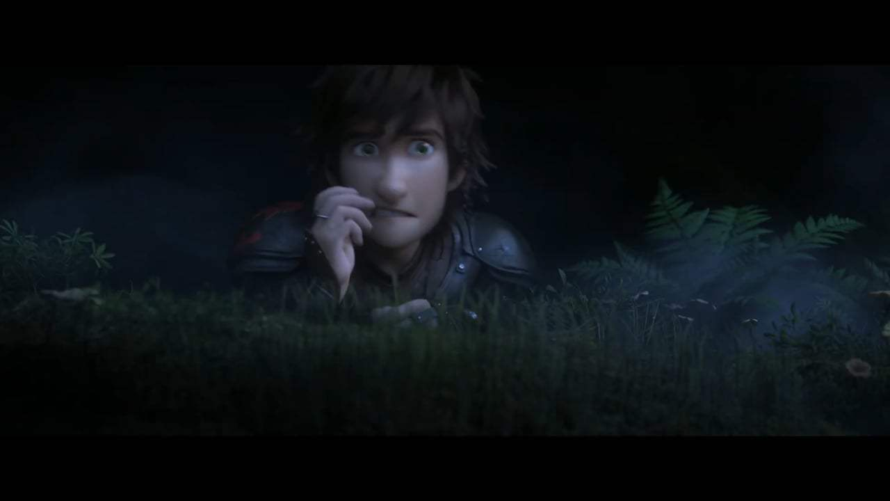 How to Train Your Dragon: The Hidden World TV Spot - Trouble (2019) Screen Capture #1