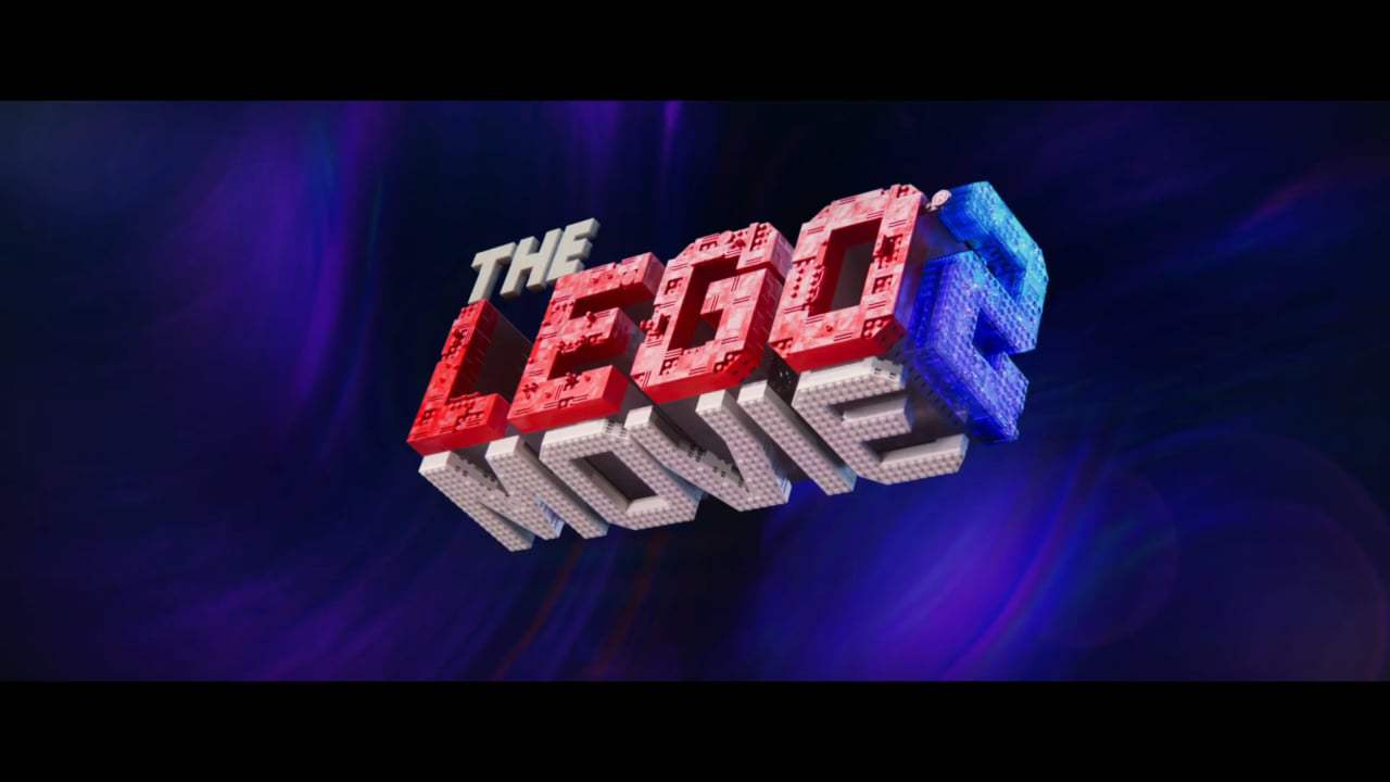 The Lego Movie 2: The Second Part TV Spot - Together (2019) Screen Capture #4