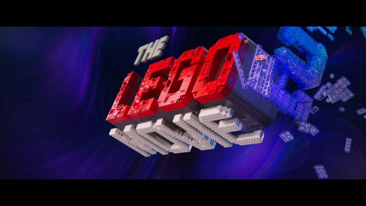 The Lego Movie 2: The Second Part TV Spot - Expanding Characters (2019) Screen Capture #4