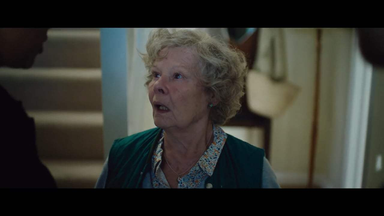 Red Joan Trailer (2019) Screen Capture #1