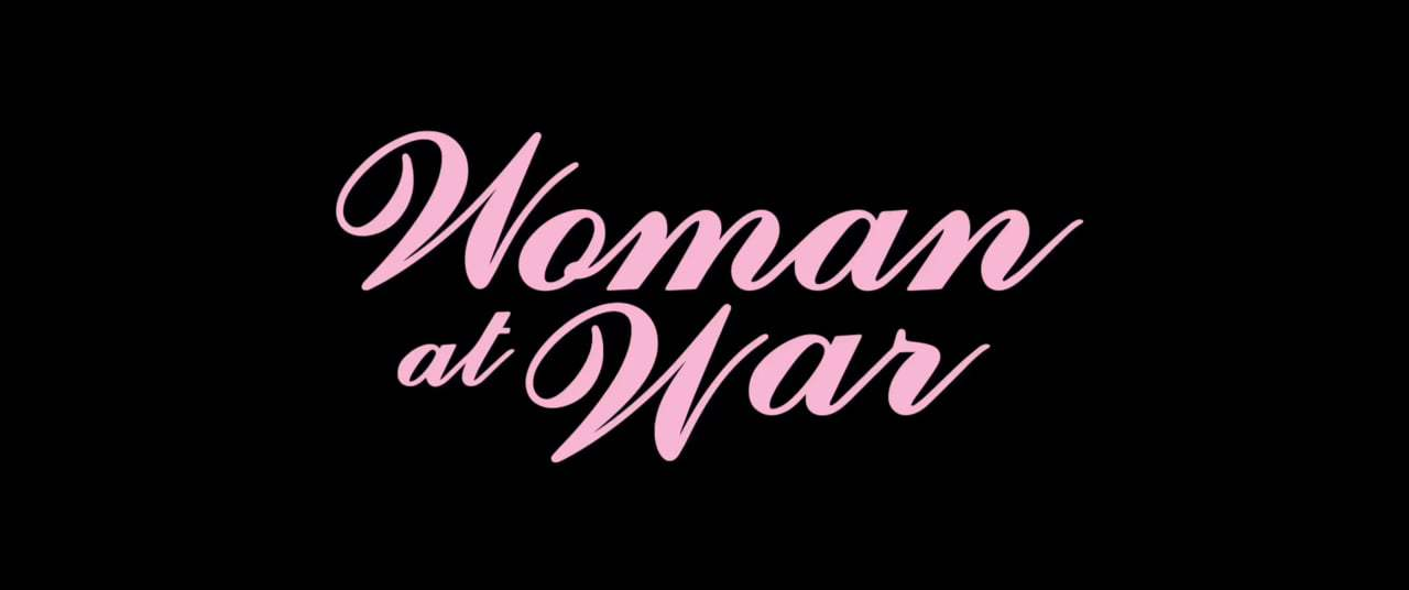 Woman at War Trailer (2019) Screen Capture #4