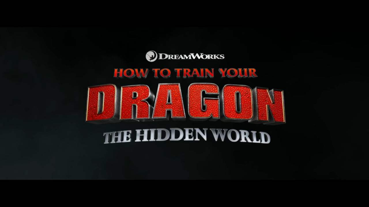 How to Train Your Dragon: The Hidden World TV Spot - Hero (2019) Screen Capture #4