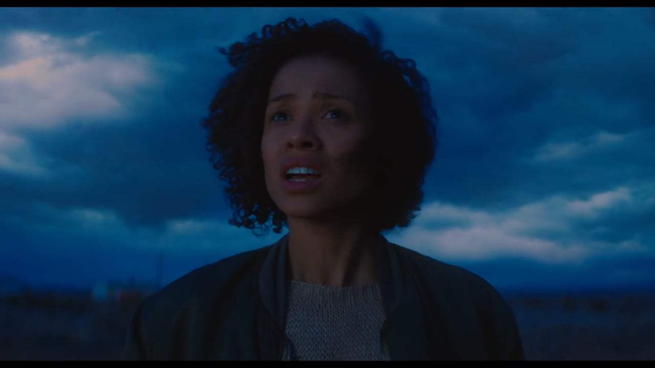 Fast Color Trailer (2019) Screen Capture #4