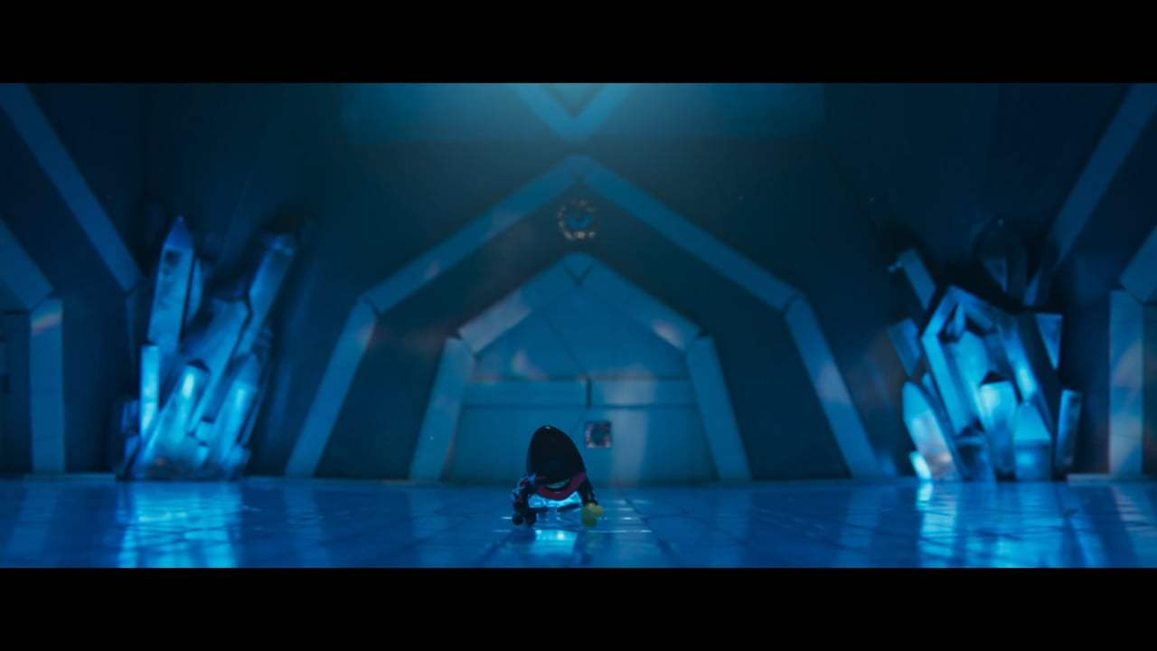 The Lego Movie 2: The Second Part Featurette - Song That Will Get Stuck Inside Your Head (2019) Screen Capture #1