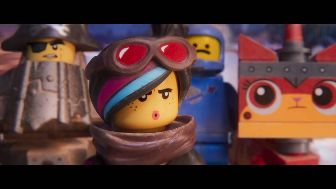 The Lego Movie 2: The Second Part Featurette - Song That Will Get Stuck Inside Your Head (2019) Screen Capture #2