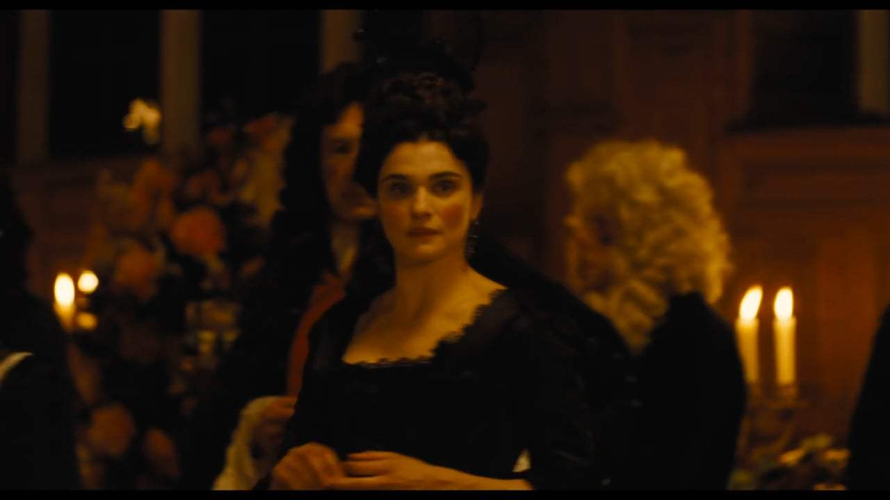 The Favourite Featurette - Vision of Yorgos Lanthimos (2018) Screen Capture #1