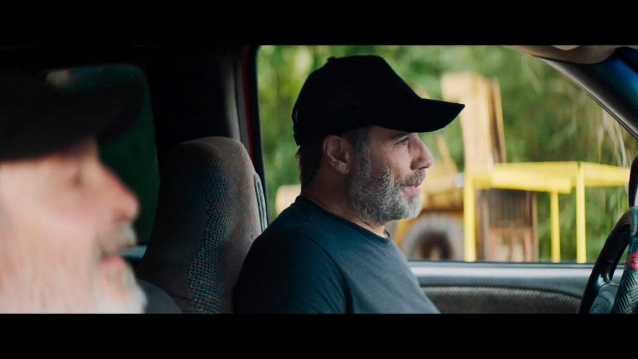 Trading Paint Trailer (2019)
