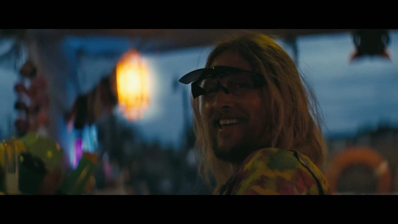 The Beach Bum Red Band Trailer (2019) Screen Capture #4