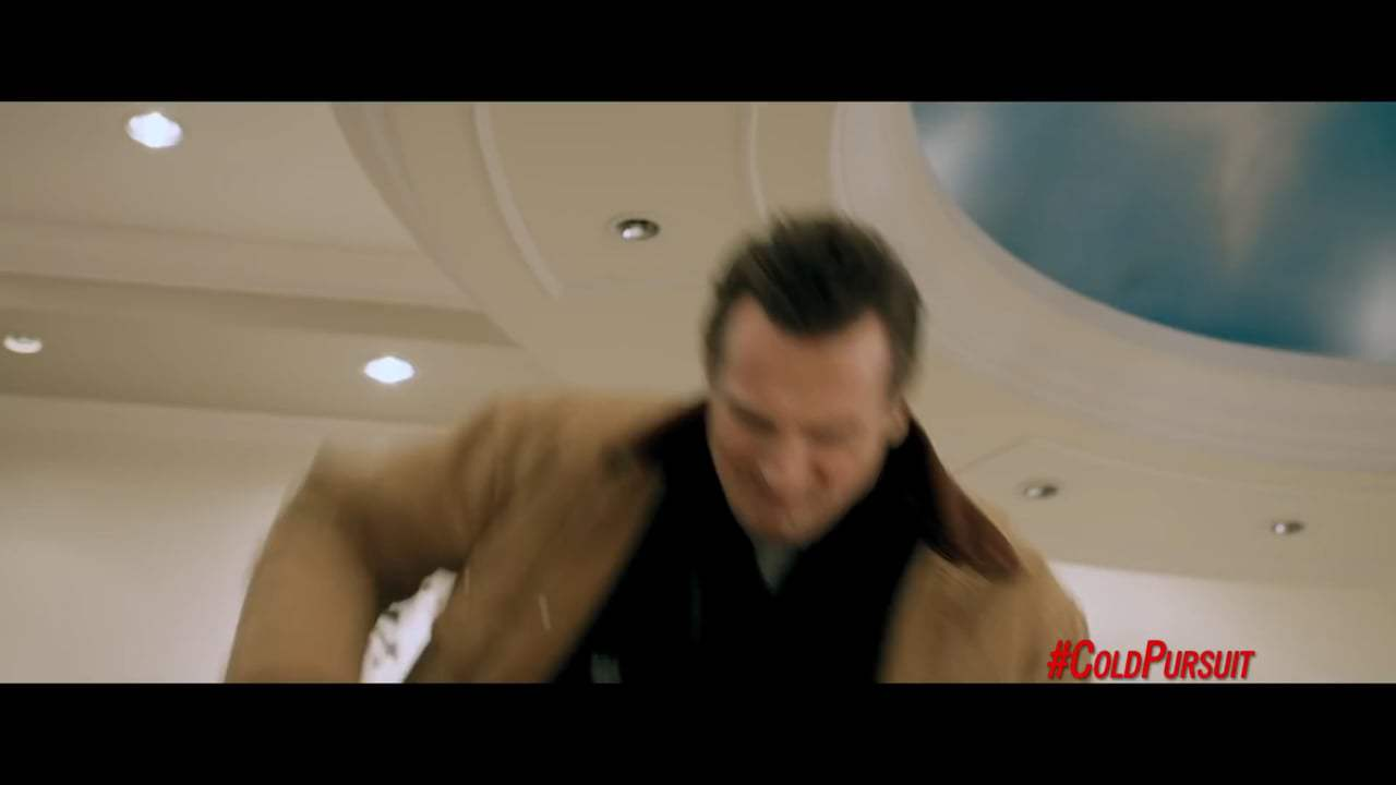 Cold Pursuit TV Spot - Action (2019) Screen Capture #2