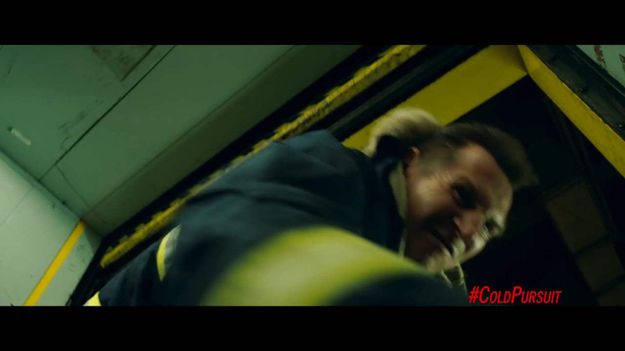 Cold Pursuit TV Spot - Reaper (2019)