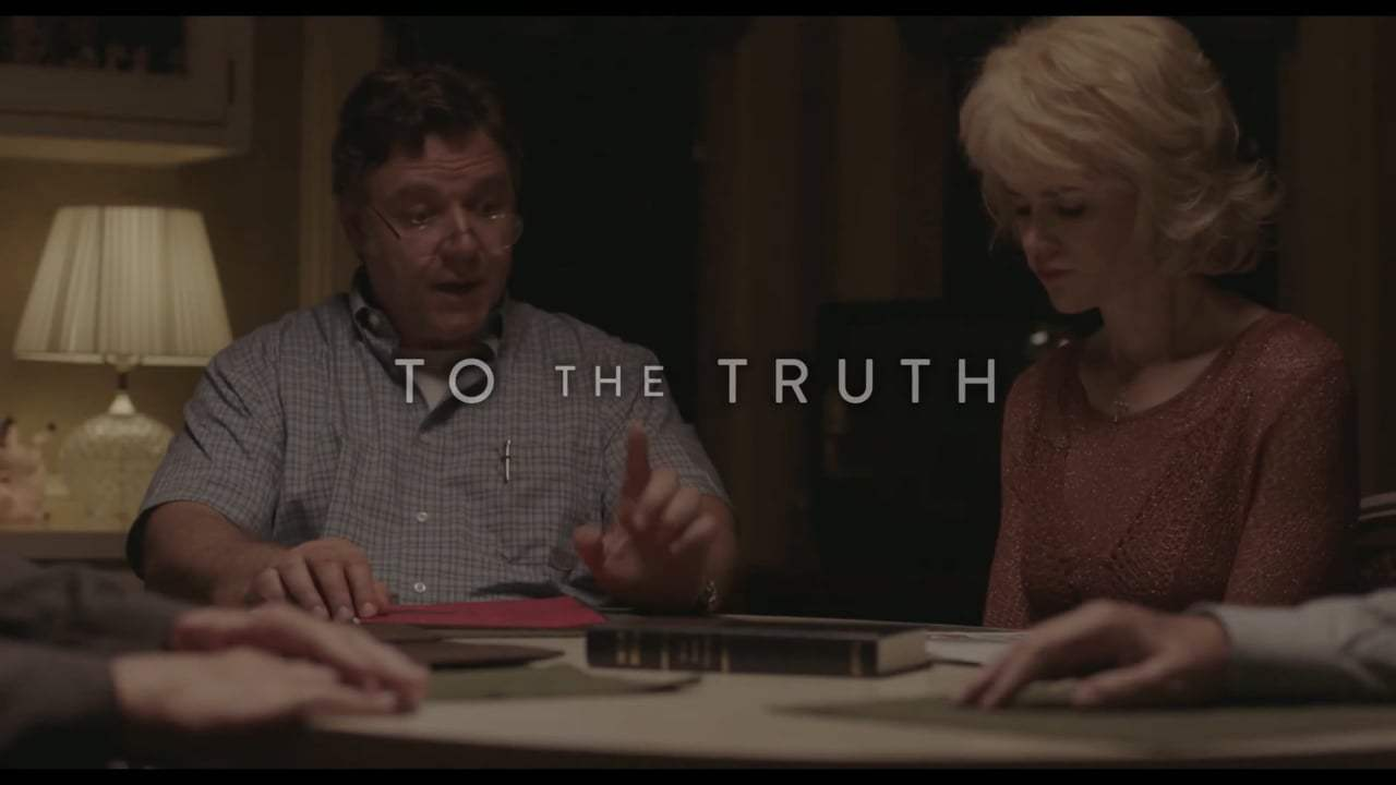 Boy Erased TV Spot - Lies (2018) Screen Capture #4