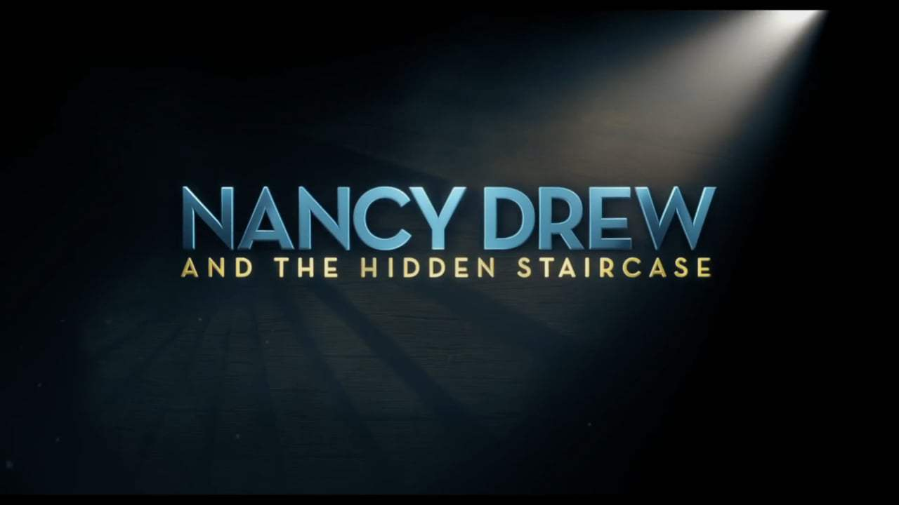 Nancy Drew and the Hidden Staircase Trailer (2019) Screen Capture #4