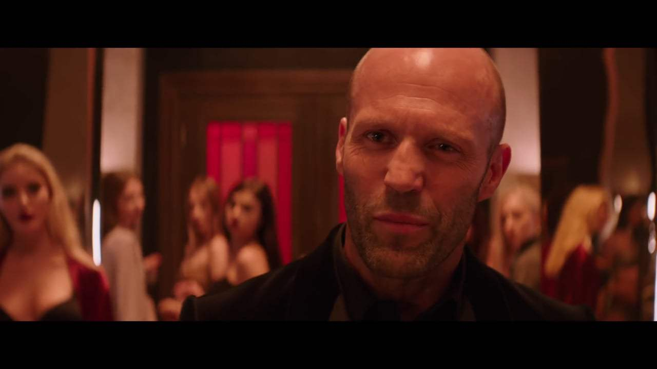 Fast & Furious Presents: Hobbs & Shaw Trailer (2019) Screen Capture #1