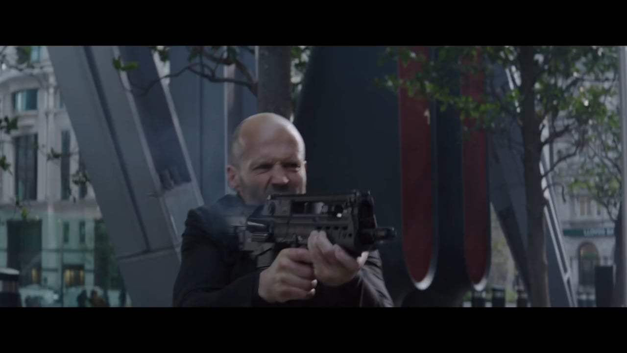 Fast & Furious Presents: Hobbs & Shaw Trailer (2019) Screen Capture #2