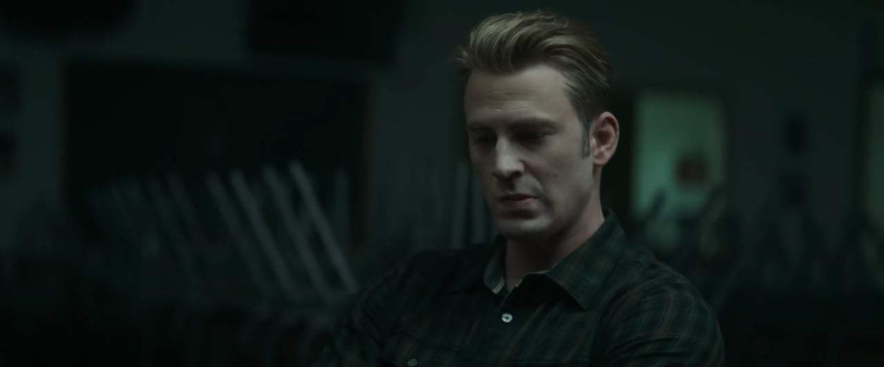 Avengers: Endgame Super Bowl TV Spot (2019) Screen Capture #2