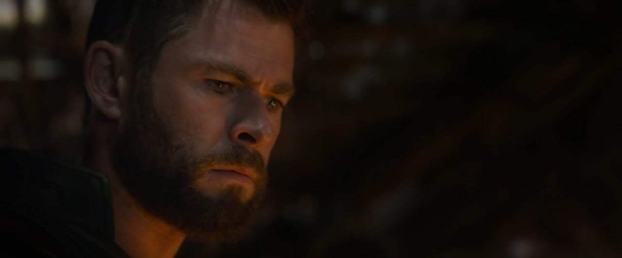 Avengers: Endgame Super Bowl TV Spot (2019) Screen Capture #3